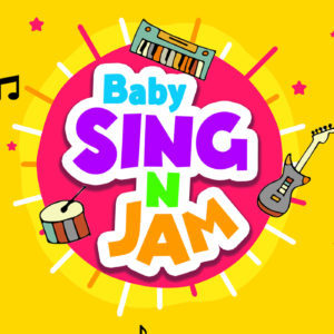 Baby sing n jam live music event at The Hub at St Mary's Lichfield
