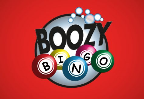Boozy Bingo at The Hub at St Mary's Lichfield