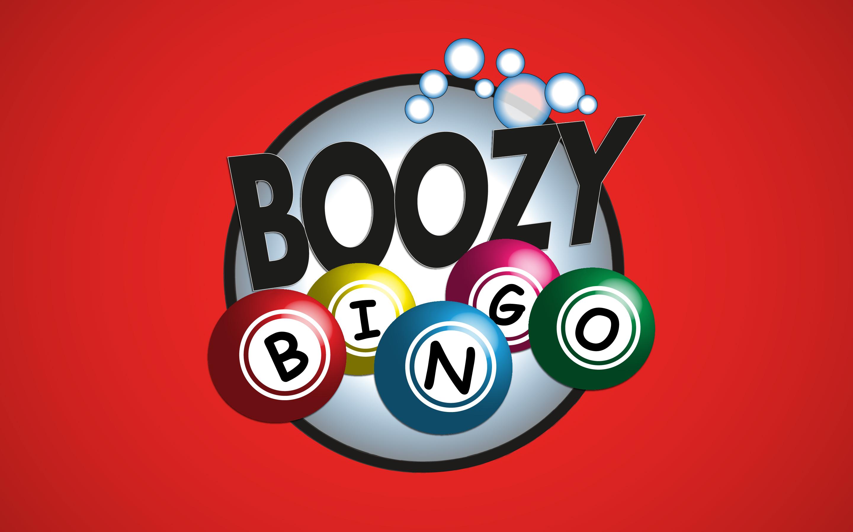 Boozy Bingo at The Hub at St Mary's Lichfield